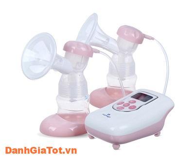 máy hút sữa mamago 3