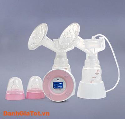 máy hút sữa unimom 4