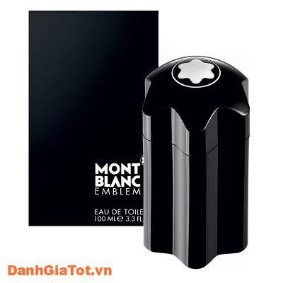 nước hoa montblanc 1