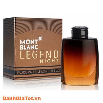 nước hoa montblanc 5