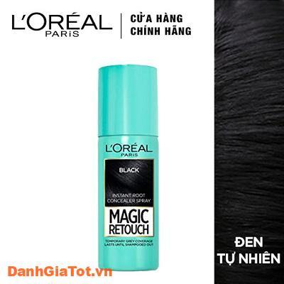 thuốc nhuộm tóc tạm thời 8