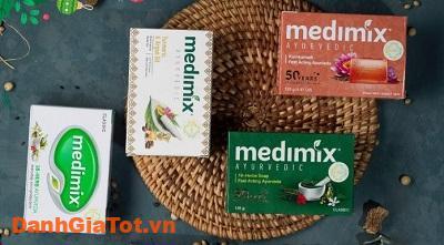 xà phòng Medimix 6